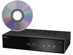 CD de mise à jour pour PX2448