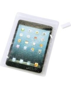Housse étanche pour iPad Mini et tablettes 8''