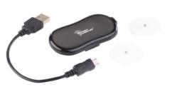 mini appareil de massage electrique pour muscles douloureux em-280 newgen medicals