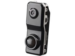 Mini caméra sport ''Raptor-5000.pr'' avec détecteur de mouvement PIR