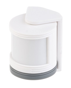 Mini détecteur de mouvements infrarouge mural pour alarme xmd 3000 visortech