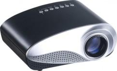 Mini projecteur vidéo à LED ''LB-3500.mini'' 60 lumens
