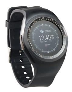 """Montre-téléphone et smartwatch pour Android/iOS """"PW-425"""""""