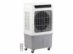 Rafraîchisseur d'air et humidificateur LW-700 de Sichler Haushaltsgeräte.