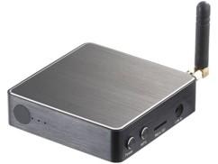 Récepteur audio wifi AirPlay (iOS) Multiroom ''SMR-20'' - Avec S/PDIF