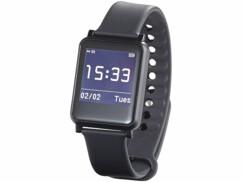 Smartwatch bluetooth 4.0 avec cardiofréquencemètre SW-200.hr