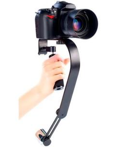 Stabilisateur de poing pour appareil photo et caméra