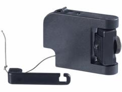 Stabilisateur filaire pour appareils photo Reflex (DSLR) et compacts