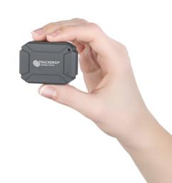 """Traceur GPS/GSM """"LTS-400.com"""" avec Micro et HP - IP67"""