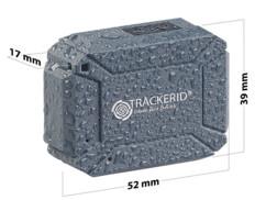 """Traceur GPS/GSM """"LTS-300"""" avec application de géolocalisation - IP67"""