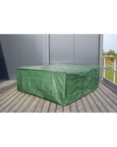 Bâche de protection pour meuble de jardin - XL