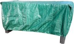 Bâche de protection pour transat ou table de jardin
