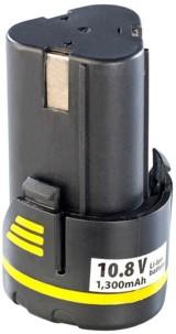 Batterie 10.8 V supplémentaire pour outil multifonction AGT