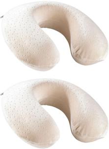 Coussin cervical à mémoire de forme - x2