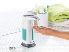 Distributeur de savon automatique avec détecteur de mouvement