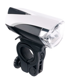 lampe led de vélo avec batterie USB intégrée FL-211 kryolights