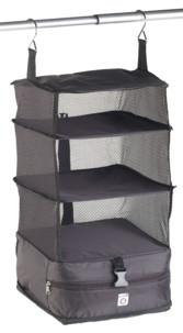 Organisateur de valise & penderie - Version XL