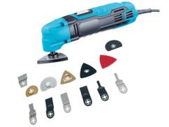 Outil multifonction filaire 230 V AGT avec set de 37 accessoires