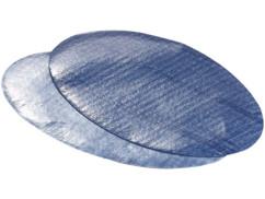 patch thermocollant pour trous dans textile avec application fer a repasser