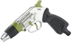 Pistolet d'arrosage avec jet d'eau réglable