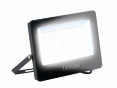 Projecteur LED résistant aux intempéries - 100 W - Blanc