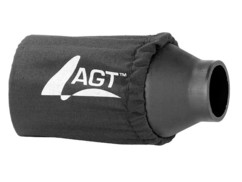 Sac collecteur de poussière pour ponceuse triangulaire AGT