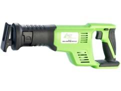 Scie sabre sans fil professionnelle 18 V ''AW-18.sl'' (sans chargeur/batterie)
