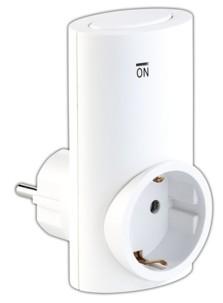 Wattmètre numérique télécommandé CASAcontrol