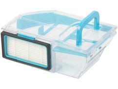 Bac à poussière pour robots nettoyeurs PCR-8500LX et PCR-8800.app.