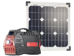 converitsseur solaire 20W