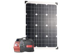 converitssuer panneau solaire 50 W