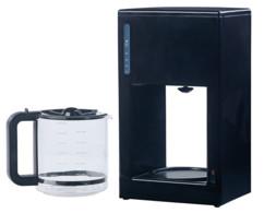 Cafetière électrique 1000W 12 tasses KF-215