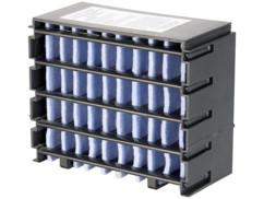 Filtre pour rafraîchisseur d'air et humidificateur LW-110