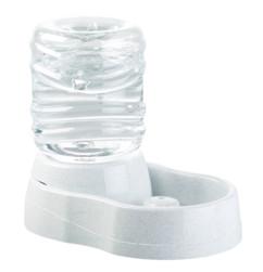 fontaine a eau avec pompe pour chiens et chats