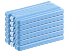 pack de 6 accumulateurs de froid pains de glace pour glacieres et sacs isotherme