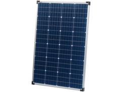 Panneau solaire mobile 110W par Revolt.