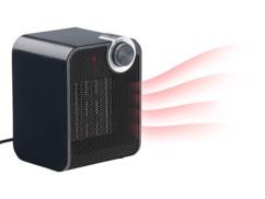mini radiateur électrique ceramique 1500 watts pour chambre salle de bain
