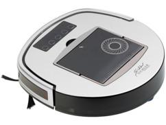 Robot aspirateur PCR-7000 par Sichler Haushaltsgeräte.