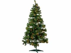 Sapin de Noël artificiel à 465 branches, 300 LED,180 cm