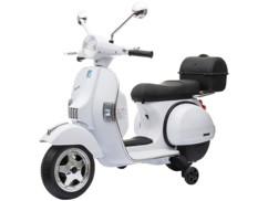 """Scooter électrique """"Vespa"""" pour enfant EKM-300"""