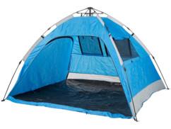 Tente de plage 3personnes UV 50+ par Semptec.