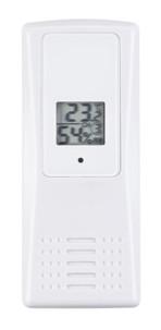 Thermomètre-hygromètre sans fil pour station météo : FWS-1000