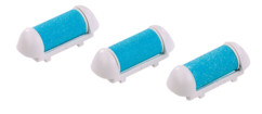 tetes abrasives à petits grains pour polissage peaux appareil pedicure SB-30.bc