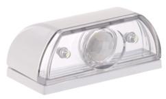 mini balise lumineuse pour escaliers et couloirs avec ampoule LED
