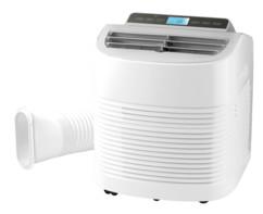 Climatiseur mobile compact 9000 BTU / h 2600 W (reconditionné)