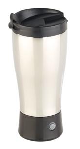 Gobelet isotherme avec mélangeur électrique 450 ml