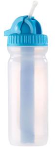 gourde 500 ml avec filtre a charbon actif pour purifier eau de pluie de riviere semptec