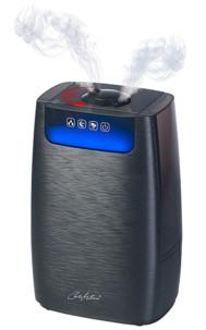 Humidificateur d'air à ultrasons avec diffuseur de parfum et ioniseur LBF-400