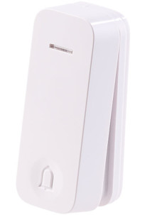 Interrupteur cinétique KFS-100.m pour récepteurs KFS-150 - Sonnette