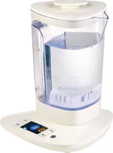 carafe ioniseur d'eau pour eau basique antioxydante eau de meilleur qualité pour cuisine enfants